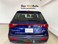 seat tarraco 2019 5p style l4 14 aut