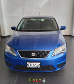 seat toledo reference 110hp tip 4pts mold int 2016 169702 kms