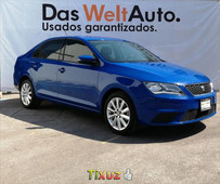 seat toledo reference 16l 110hp tm 2019