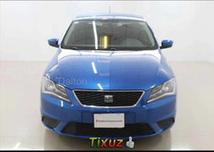 seat toledo reference 16mpi 110hp mt 4pts 2018