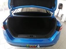 auto nissan sentra 2020 de único dueño en buen estado