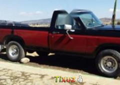 ford f150 1985 impecable