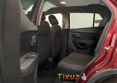 31400 chevrolet trax 2014 con garantía mt