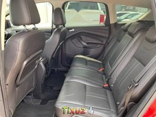 ford escape 2015 impecable