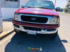quiero vender cuanto antes posible un ford f150 1998