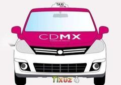 vendo taxi de cdmx