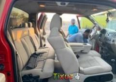 se vende un ford f150 2004 por cuestiones económicas
