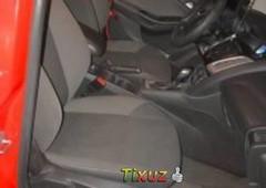 un carro ford focus 2013 en tlalpan