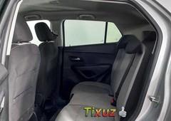 28622 chevrolet trax 2013 con garantía mt
