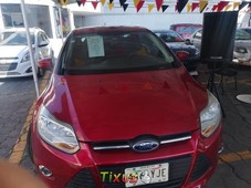 ford focus 2012 impecable