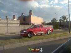 carro ford f150 1998 en buen estadode único propietario en excelente estado