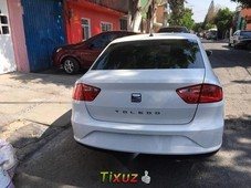 seat toledo 2016 reference 16l