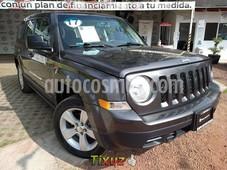 jeep patriot 4x2 sport aut