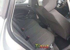 seat ibiza reference 2012 plata excelente