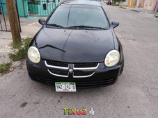 vendido dodge neon 2005 version sxt