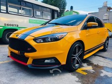 ford focus st 2016 super equipado