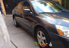 accord lx impecable