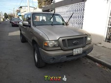 ford ranger pick up doble cabina 2009 std