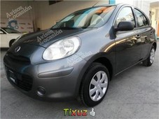 nissan march active tm abs