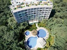 preventa departamento de lujo de 2, 3 y 4 recamaras, penthouses, la ceiba, residencial privado ciudad mayakoba, playa del carmen quintana roo, mexico