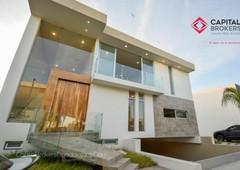 casa nueva en venta en villa verona zona andares