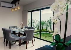casa en venta real campestre cluster 7 bambu zona country villahermosa tabasco