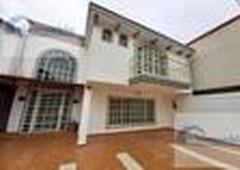 casa en del maestro, nuevo león en renta en 17.... - propiedades.com