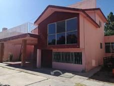 casa en venta en victoria de durango centro