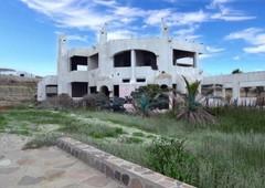 17028 m terreno en venta con vista al mar en km 41 rosarito, 17028.0 m2m