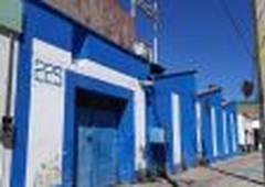 bodega en francisco villa 225, antigua penal de o... - propiedades.com