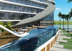 2 bedroom condos for sale, shark tower, cancun, mexico