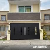 casa en venta en tizayuca fraccionamiento residencial florencia - 1 baño - 116.27 m2