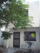 casa en venta en villa florida sec. a reynosa, tamaulipas