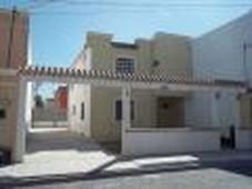 casa en venta en villa nogales reynosa, tamaulipas