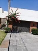casa en venta en villa residencial arbide