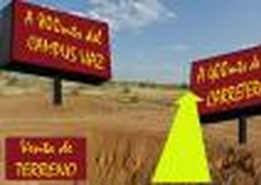 terreno en venta en zacatecas, zacatecas