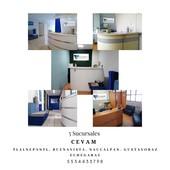 oficinas amuebladas con servicio de recepción