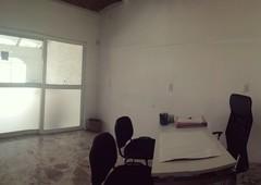 renta espacio para oficina o consultorio