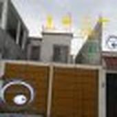 en venta, casa amplia recién remodelada para créditos infonavit ó fovissste a 45min de cdmx en haciendas de tizayuca transporte directo a indios verdes, onamiento rancho san antonio - 115.00 m2