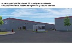 bodegas nuevas,parque industrial chihuahua.