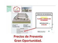 pre- venta bodegas en el nuevo centro logístico de quintana roo.