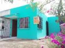 casa en venta en gobernadores comalcalco, tabasco