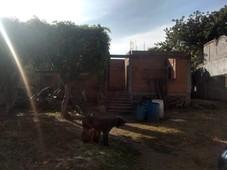 en venta, casa en obra gris, amplio terreno - 3 habitaciones - 3 baños