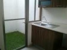 casa en venta en ampliacion jardin de torremolinos morelia, michoacan de ocampo