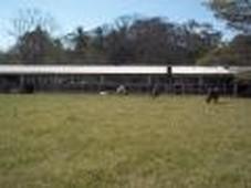rancho en venta en el parral el parral, chiapas