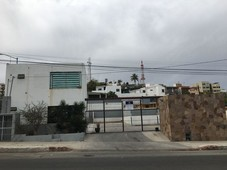 offices & comercial lot