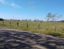 rancho con vocacion agricola y ganadera en venta